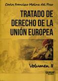 Tratado de Derecho de la Unión Europea - Volumen 2 - Juruá