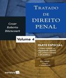 Tratado De Direito Penal - Parte Especial - Vol 04 - 11 Ed - Saraiva