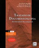 Tratado de Documentoscopia - da Falsidade Documental - 2ª edição (2005) - Pillares