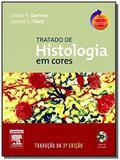 Tratado de histologia em cores - Elsevier