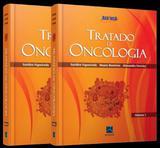 Tratado De Oncologia, 2 Vols. / Figueiredo - Revinter