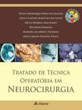 Tratado De Técnica Operatoria Em Neurocirurgia - Atheneu