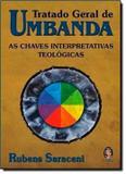 Tratado geral de umbanda - Madras editora