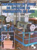 Tratamento de Lodos de Estações de Tratamento de Água - Edgard blücher