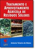 Tratamento e Aproveitamento Agrícola de Resíduos Sólidos - Ufv - univ. fed. vicosa