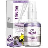 Trauma Homeopet Tratamento De Traumatismos Real H 30ml