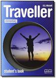 Traveller elementary - students book - Mm publications