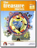Treasure thieves, the - Edinumem editorial