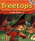 Treetops 1 - Student Book - Oxford