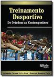 Treinamento desportivo : do ortodoxo ao contempora - Phorte