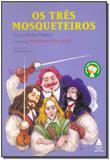 Três Mosqueteiros, Os - Nova fronteira