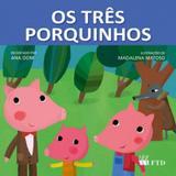 Tres porquinhos, os - Ftd especiais