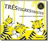Tres tigres tristes - Brinque book