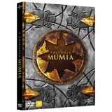 Trilogia - A Múmia (Box) - Universal pictures