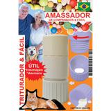 Triturador / Amassador De Comprimidos - Corta facil