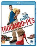 Trocando os Pes (Blu-Ray) - Imagem filmes