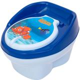 Troninho Azul Nemo Styll Baby