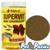 Tropical supervit mini granulat sache 65g - un