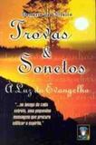 Trovas  Sonetos A Luz do Evangelho - Dpl editora