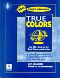 True colors wb 1 new power n/e - Pearson (importado)