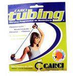 Tubo Elástico Carci Tubing Rosa - Carci