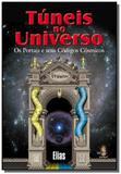 Tuneis no universo - os portais e seus codigos cos - Madras