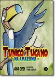 Tunico Tucano na Amazônia - Avec