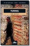 Turing - vol.29 - colecao figuras do saber - Estacao liberdade