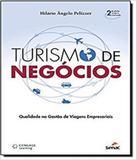 Turismo De Negocio - 02 Ed - Senac-rj