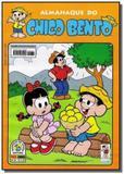 Turma da mônica - almanaque do chico bento n.69 - Panini