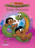 Turma da Mônica - Lendas Brasileiras - Cobra Honorato - Cobra Honorato