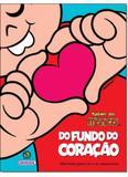 Turma da Mônica: No Fundo do Coração - Girassol