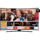 Tv led 55 samsung smart tv 55mu6300gxzd uhd 4k curva
