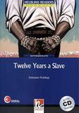 Twelve years a slave - with audio cd - level 5 - Helbling languages