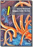 Twenty thousand leagues under the sea - dominoes - - Oxford university press - elt