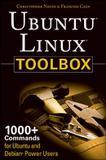 Ubuntu linux toolbox 1000 comands - Jwe - john wiley