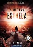 ULTIMA ESTRELA, A 5ª ONDA - VOL. 3 - Editora fundamento educacional ltda