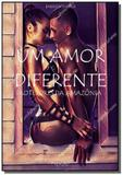 Um amor diferente - Clube de autores