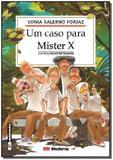 Um Caso Para Mister X - Moderna