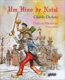 Um Hino de Natal - 2ª Ed. 2012 - Nova Ortografia - Global