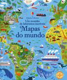 Um montão de labirintos incríveis: Mapas do mundo