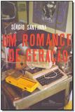 Um Romance De Geração - Cia das letras