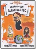 Um Sábado Com Allan Kardec - Petit