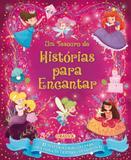 Um tesouro de histórias para encantar - Girassol