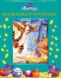 Uma história de dois tigrões: Winnie the Pooh - Dcl