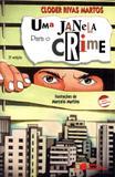 Uma Janela Para o Crime - Nova Ortografia - Col. Jabuti - 3º Edição - Saraiva