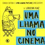 Uma Lhama no Cinema - Conrad