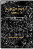 Uma literatura da filosofia - Autor independente