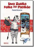 Uma Zebra Fora do Padrão - Rocco