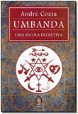Umbanda - Escola Evolutiva - Madras editora